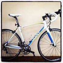Cycling Caper